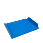 Boxen-Einsatz 62 mm, 1/1 breit
