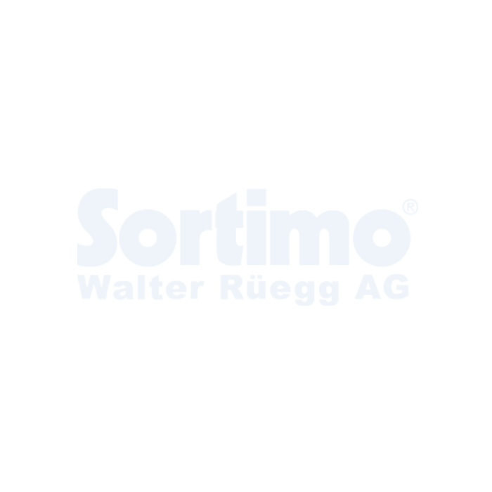 Lastenträger-Set Basis  Renault Kangoo Maxi Mod.10 Radstand 3081mm ND bestehend aus Lastenquerträger mit Zurrsystem Positionen 1, 2 von vorne.