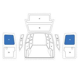 Ford Connect 14,Flügeltür oben (14/16)