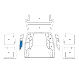 Ford Connect 14,3062,Schiebetür LU (11)