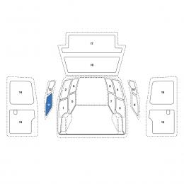 Ford Transit 14,Schiebetür unten (11)