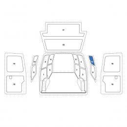 Ford Transit 14,Schiebetür oben (10)