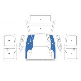 Ford Transit 14,3300,HD,SR,SWF (1-6)