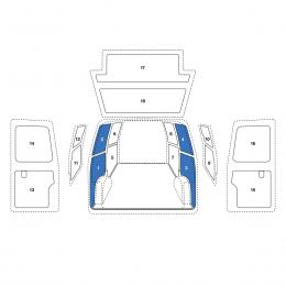 Ford Transit 14,3750L1,HD,SRL,SWF (1-4)