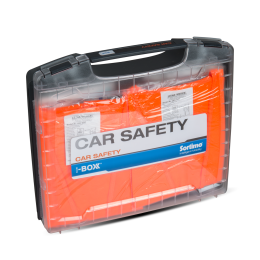 i-BOXX 72 G Car-Safety