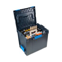 L-BOXX 374 G inkl. Werkzeugtr. Schreiner
