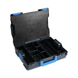 L-BOXX 102 G4 inkl. IB-Set 8 Stk. H63