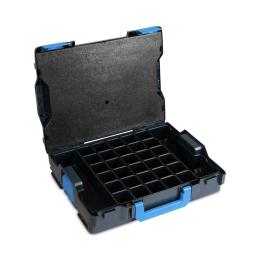 L-BOXX 102 G4 inkl. IB-Set 32 Stk. H63