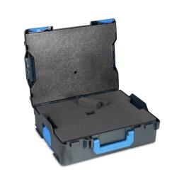 L-BOXX 136 G4 inkl. Rasterschaumstoff