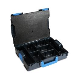 L-BOXX 102 G4 inkl. IB-Set 7 Stk. H63