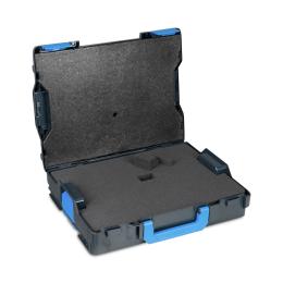 L-BOXX 102 G4 inkl. Rasterschaumstoff