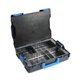 L-BOXX 102 G4 inkl. Trennblechset 4F