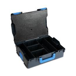 L-BOXX 136 G4 inkl. IB-Set 6 Stk. H95