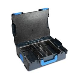L-BOXX 136 G4 inkl. Trennblechset 3F
