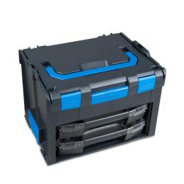 LS-BOXX 306 G inkl. 2 x i-BOXX 72 + IB