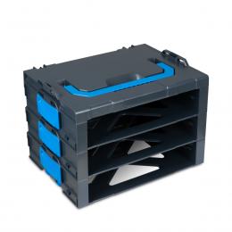 i-BOXX Rack G 3-fach