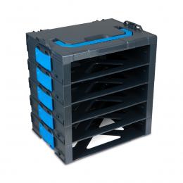 i-BOXX Rack G 5-fach