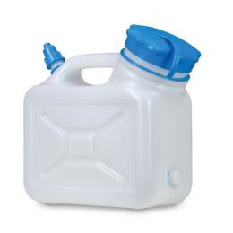 Weithalskanister 5 Liter