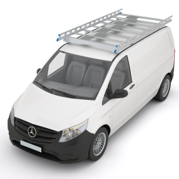 ProTop MERCEDES Vito, 3430mm, Normaldach ND, Heckklappe